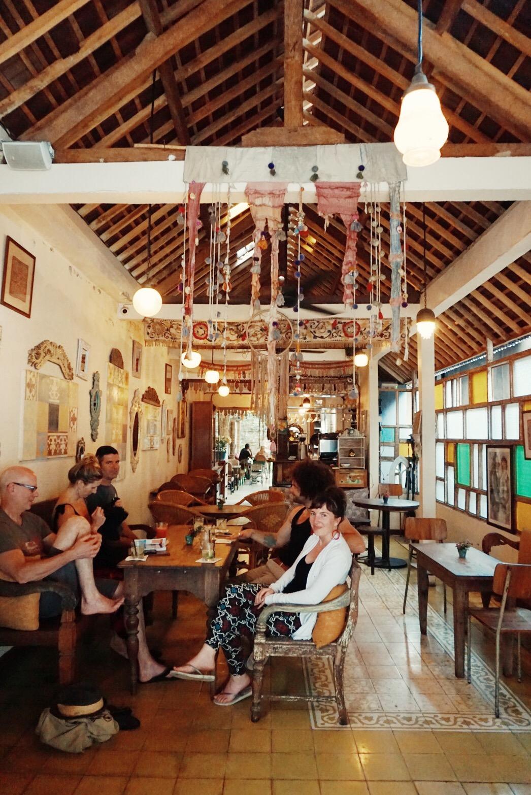 Art Kafe Ubud