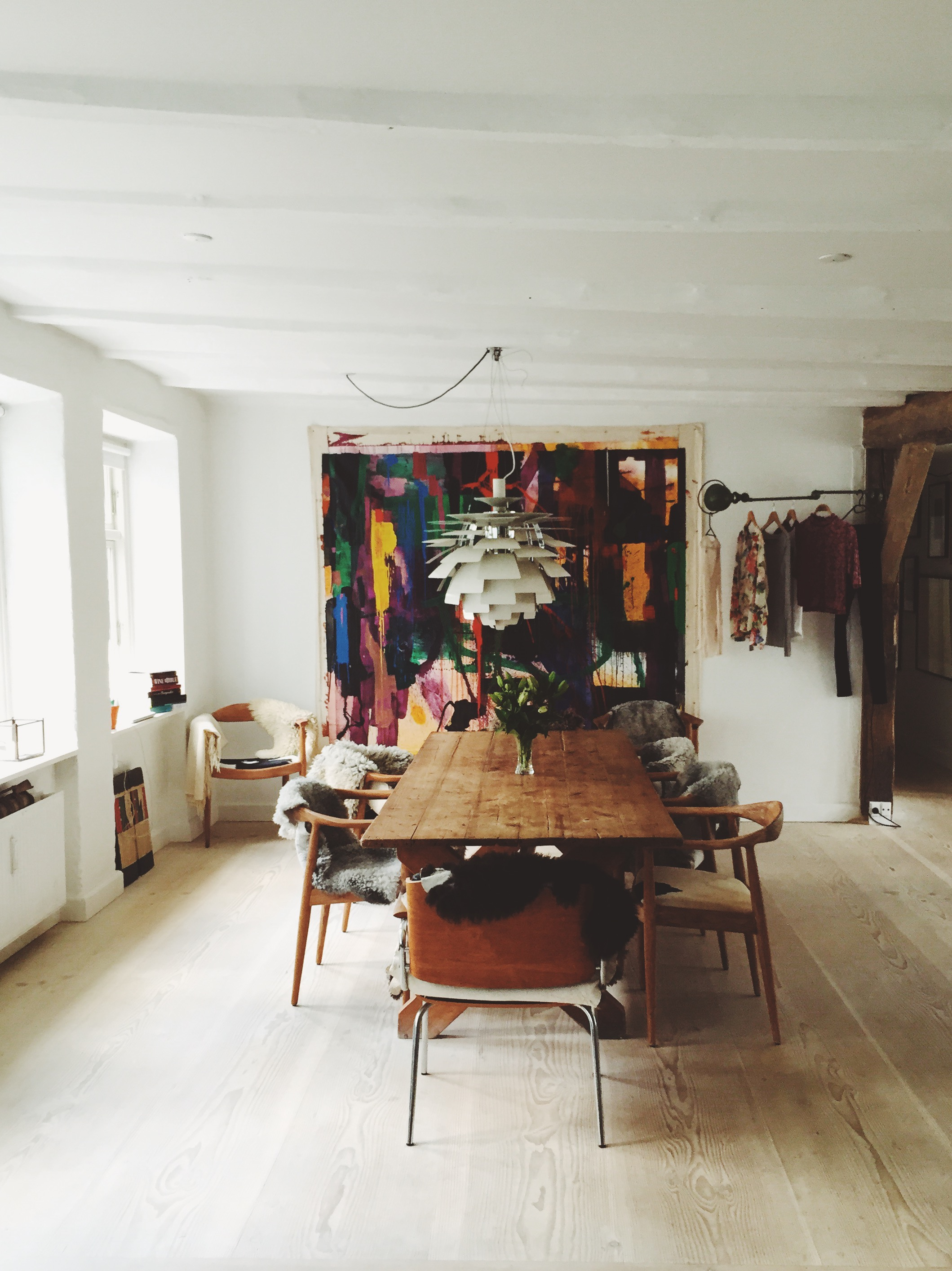 scandinavian interiors | magic dream life